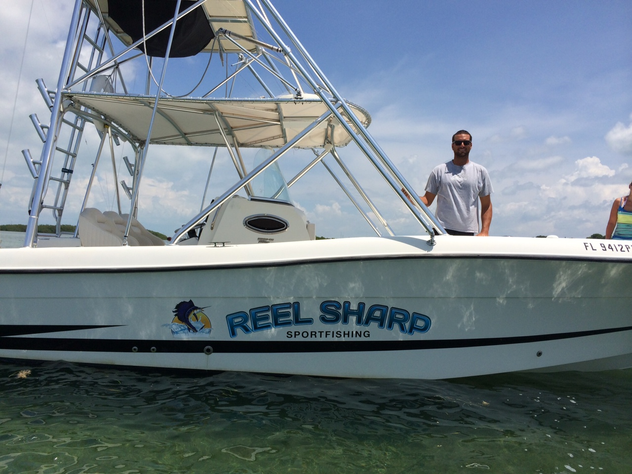 Fishing guide islamorada florida for Islamorada florida fishing