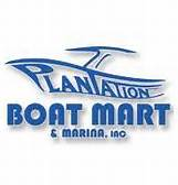 Plantation Boat Mart  - fishing sponsors for Reel Sharp Sportfishing.