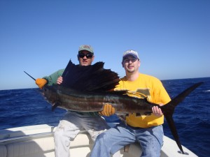 Sailfish and Marlin 8